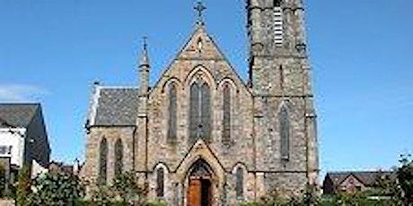Sunday 5pm Mass - St John Cantius & St Nicholas Church tickets