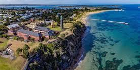 Queenscliff 17kms Hike on the 18th of July, 2021 tickets