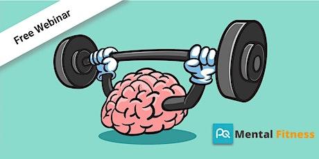 Mentale Fitness – Spitzenleistung in Krisenzeiten tickets