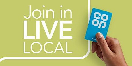 Join in Live Local - Gleadless Valley (Sheffield) tickets