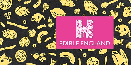 Behind the Scenes at Norfolk Heritage Centre: Edible Norfolk tickets