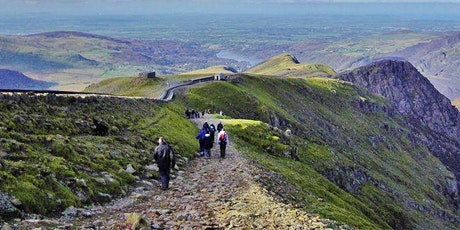 FITBANKER Weekend Trek: Mt. Snowdon, 28-30 May 2021 tickets