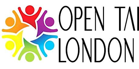 Open Table London tickets