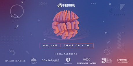 FIWARE Smart Fest tickets