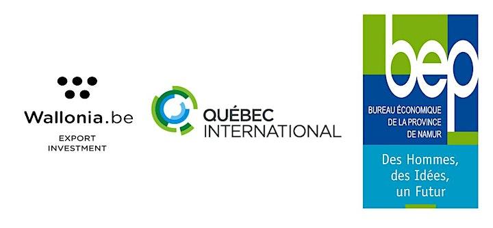 Image pour Webinaire Québec : comment établir une relation commerciale ?