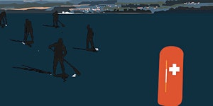 2015 SWISS SUP CHAMPIONSHIP, by ASSUP  -  @CHEVROUX...