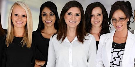 Women in Alliances - Launching Alliance Leaders tickets