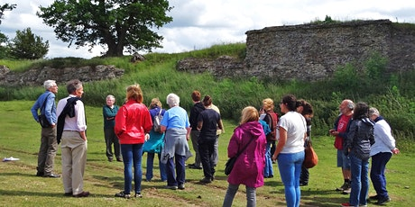 Guided tour of Caistor Roman Town tickets