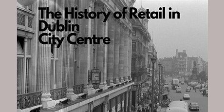 The Clery's Story: The mixed fortunes of Dublin's first 'monster mart' tickets