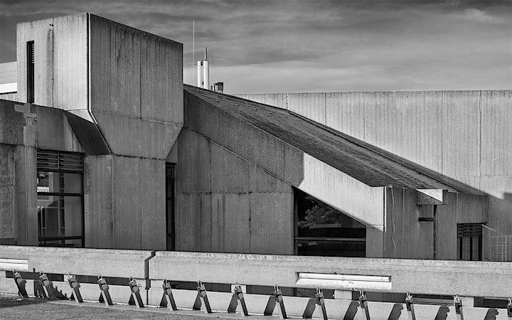 """Online Workshop """"Grundlagen der Architekturfotografie"""": Bild"""