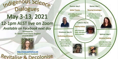Indigenous Science Dialogues tickets