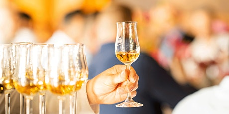 The Macallan Whisky Dinner tickets