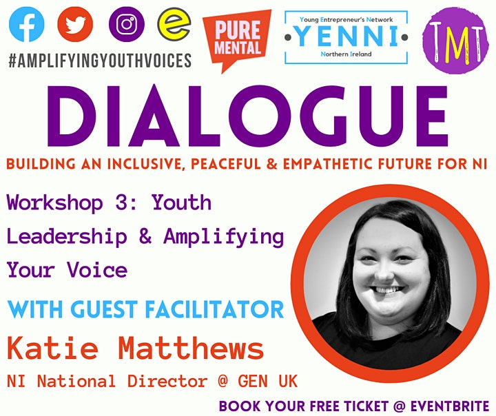 Dialogue - Youth Community Event image