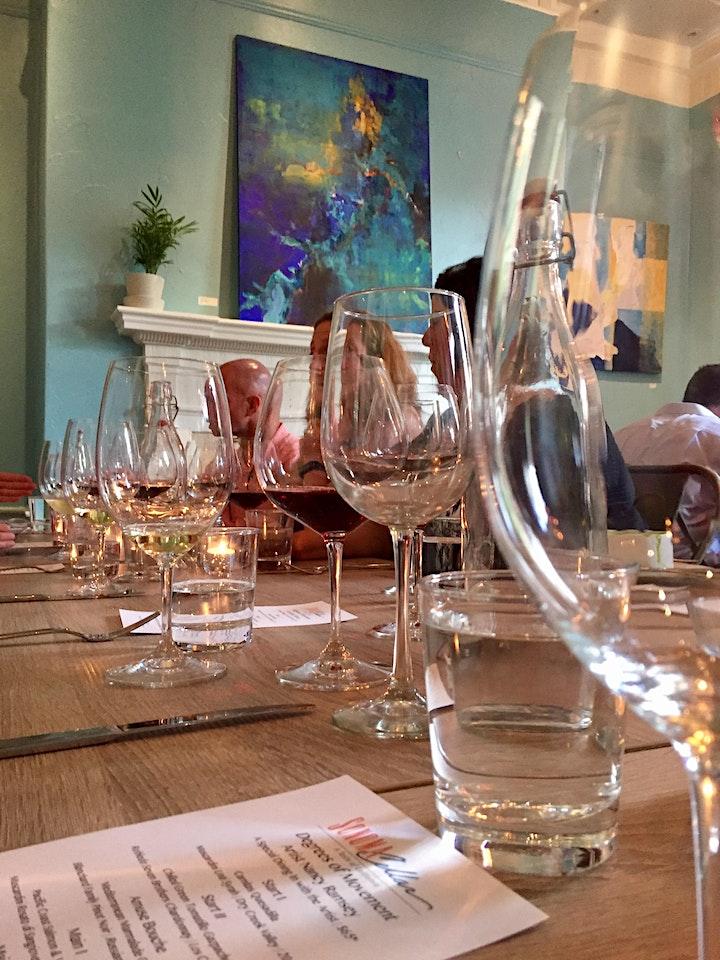 May Wine Club Soiree :: At Sonoma Cellar May 2 &  ZOOM on May 3 image