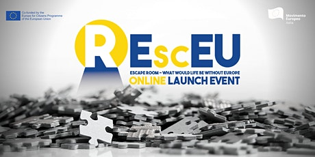 RescEU - What Would Life Be Without the EU? tickets