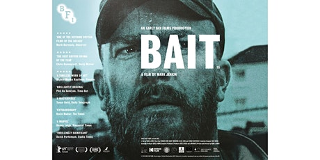 Q & A with Mark Kermode and Mark Jenkin Director of BAFTA Winning Film Bait tickets