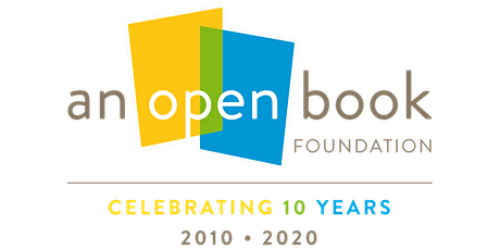 An Open Book Foundation Celebrates 10 Years tickets