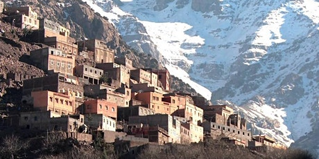 Imlil Trekking in Atlas Mountains With Local Morocco Guide - Toubkal trek tickets