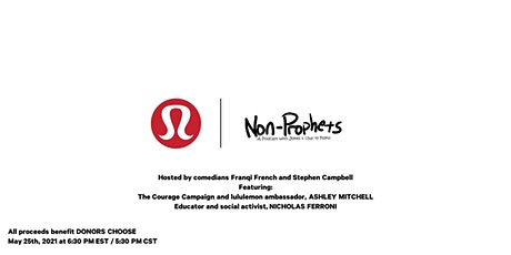 The Mic Presents: Non-Prophets tickets