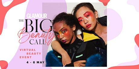 GLAMOUR's Big Beauty Call tickets