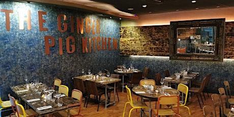 Meet an Employer - The Ginger Pig Kitchen tickets