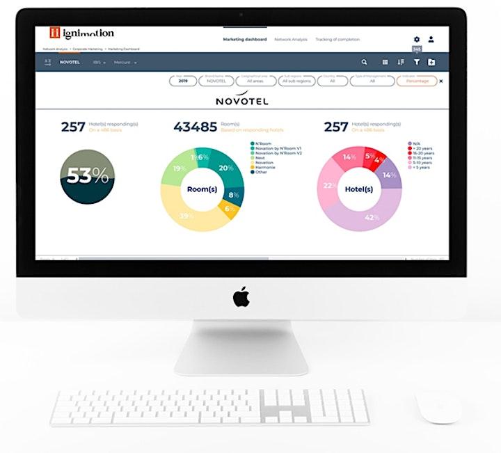 Image pour WEBINAIRE : Collecte et échanges de données : gagner en agilité!
