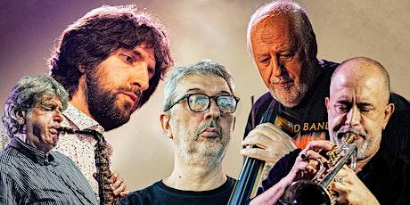 I suoni della Piazza – Doctor Jazz Quartet feat. Flavio Boltro biglietti