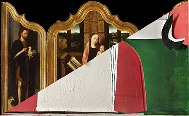 Visita guidata dalla Galleria Parmeggiani al Museo del Tricolore biglietti