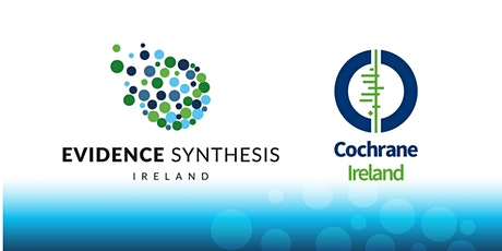 Evidence Synthesis Ireland - Northern Ireland meet and greet tickets