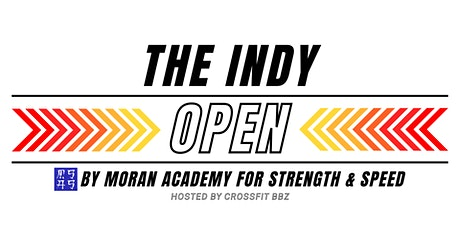 The Indy Open tickets