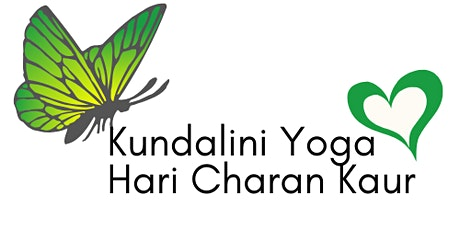 Online Kundalini Yoga class Weds 5.45pm Tickets