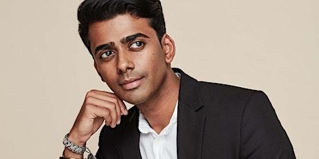 FashMash Pioneers: Conscious Entrepreneurship with Akash Mehta tickets