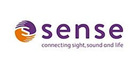 Sense Holiday Leader Training Autism Awareness tickets