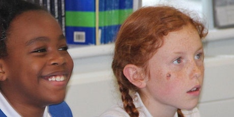 CARE - Compassionate and Restorative Education - Open Course  15 & 17 June tickets