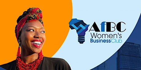 AfBC African Women's Business Series  -  Hair and Skin Care tickets