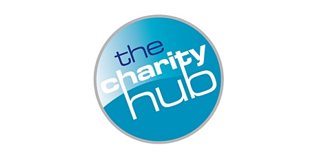 Charity Hub Webinar - Grant Funding Information and Networking Event tickets
