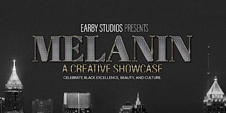 Melanin Showcase tickets
