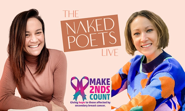 The Naked Poets Live image