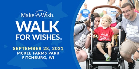 Walk For Wishes - Madison tickets