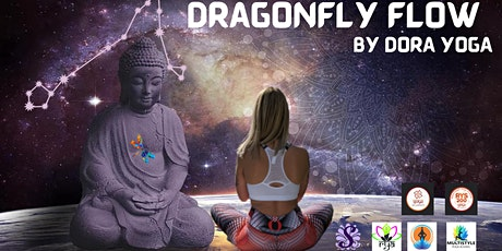 Dragonfly Yoga flow tickets