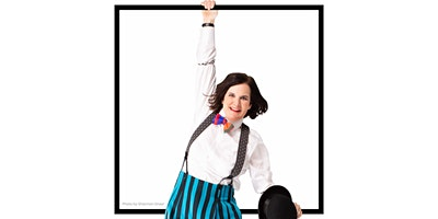 Paula Poundstone – Relocated to Bromery Center for the Arts at UMASS