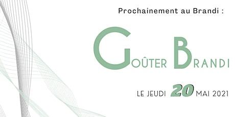 Goûter Réseau tickets