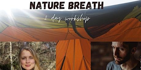 NATURE BREATH- 2 day workshop tickets