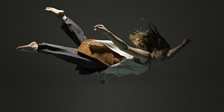 Exim Dance Company - Open Company Class with Kaitlyn Howlett tickets