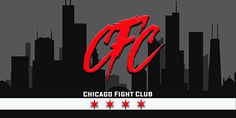 Chicago Fight Club tickets