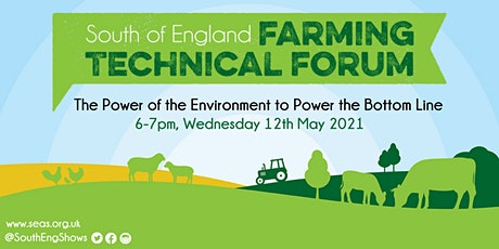 Technical Forum: The Power of the Environment to Power the Bottom Line tickets