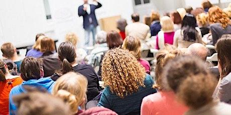 ANGLET : Présentation gratuite des formations en santé naturelle entradas