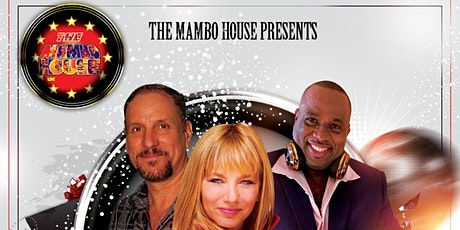 The mambo House All White Party tickets