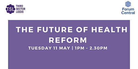 The Future of Health Reform tickets