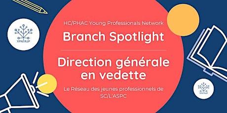 YPN Branch Spotlight tickets